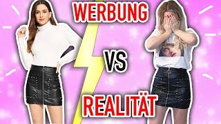 ESKALATION! 😳 WERBUNG vs. REALITÄT - CHINA ONLINE SHOP (TEIL 1) | Sonny Loops