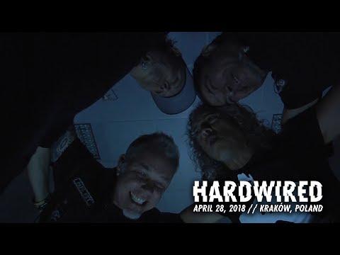 Metallica: Hardwired (Kraków, Poland - April 28, 2018)