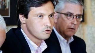 Paulo Cunha faz balanco da campanha eleitoral