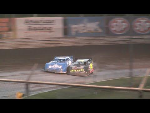 UDLMCS Late Models Feature Race - Volusia Speedway Park 5-30-15