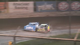 UDLMCS Late Models Feature Race - Volusia Speedway Park 5-30-15