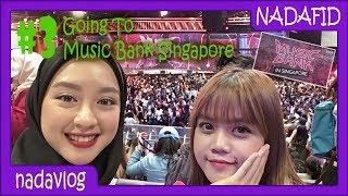 Video NADAVLOG #3 GOING TO MUSIC BANK SINGAPORE!!! #tribemusicbanksg download MP3, 3GP, MP4, WEBM, AVI, FLV Desember 2017