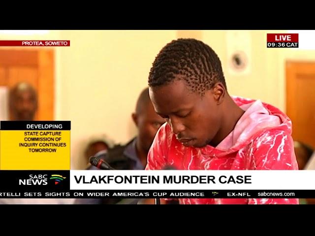 Vlakfontein murder case