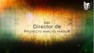 Ataque de los Titanes Trailer Fan Doblaje Español Latino