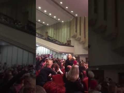 Артур Концерт в Минске 2018 Живой звук Счастье ты мое голубоглазое