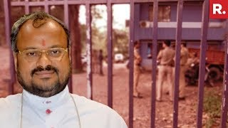 Accused Bishop Franco Mulakkal Likely To Be Arrested