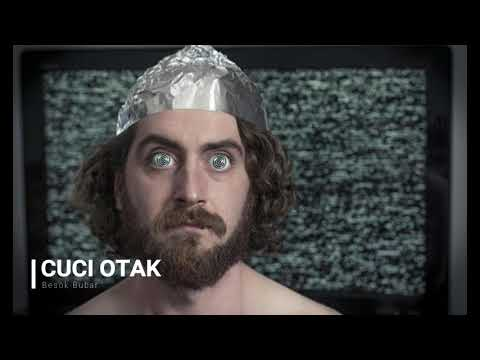 Besok Bubar - Cuci Otak ( Akustik )