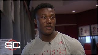 Kenneth Murray gives a tour of Oklahoma's facilities | SportsCenter