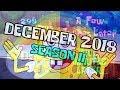 ALL SpongeBob Time Cards **DECEMBER 2018 UPDATE!**