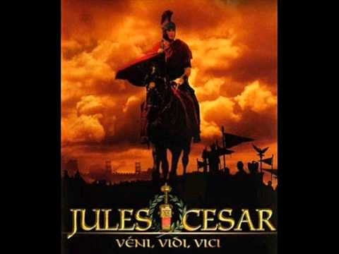 08 - Waiting for the enemy (Carlo Siliotto) - Julius Caesar
