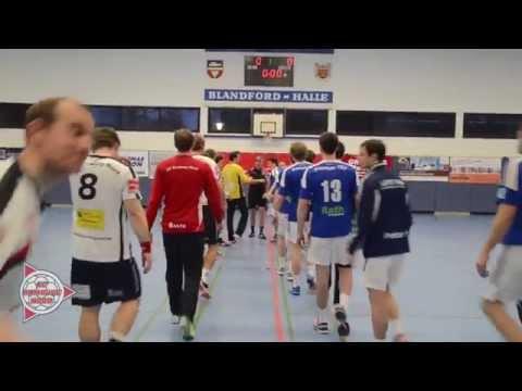 Preetzer TSV vs. SG Hamburg Nord | 25.01.15