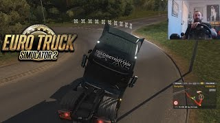 EURO TRUCK SIMULATOR 2 Epic Bug