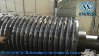 China Professional Manufacturer for Shredder Blade,Granulator Blade, Grinder Blade,Crusher Blade