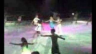 High School Musical on Ice part 1