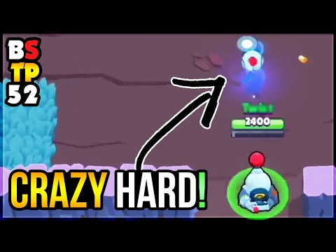 NANI SUPER CHALLENGE! Can YOU Do It?! Top Plays in Brawl Stars #52