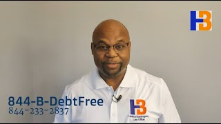 How will Bankruptcy affect my Credit Score?