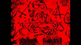 Satanik Goat Ritual - Darkness of Death