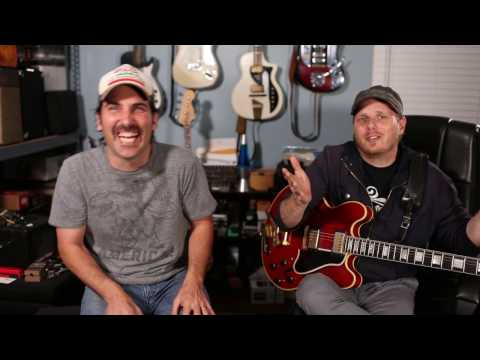 Thomas Rhett - Die A Happy Man - The Guitarist That Recorded It - Rob McNelley - Guitar Lesson