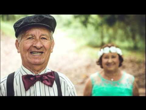 Sabrina conhece a história de Dirce e Nestor, um casal apaixonado há mais de 50 anos