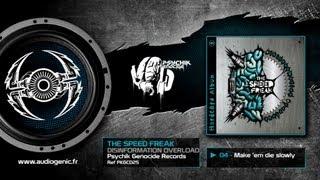 THE SPEED FREAK - 04 - MAKE