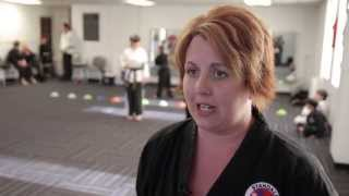 Grand Rapids Karate - Martial Arts School From Standale Fitness Self Defence Classes Lessons