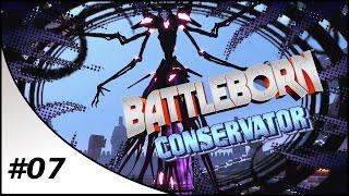 BATTLEBORN #07 - Die Girls vom Eskort [German][Gameplay] Let's Play Battleborn