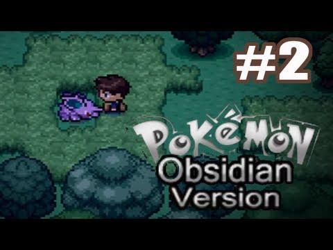 pokemon obsidian version part 2 youtube. Black Bedroom Furniture Sets. Home Design Ideas