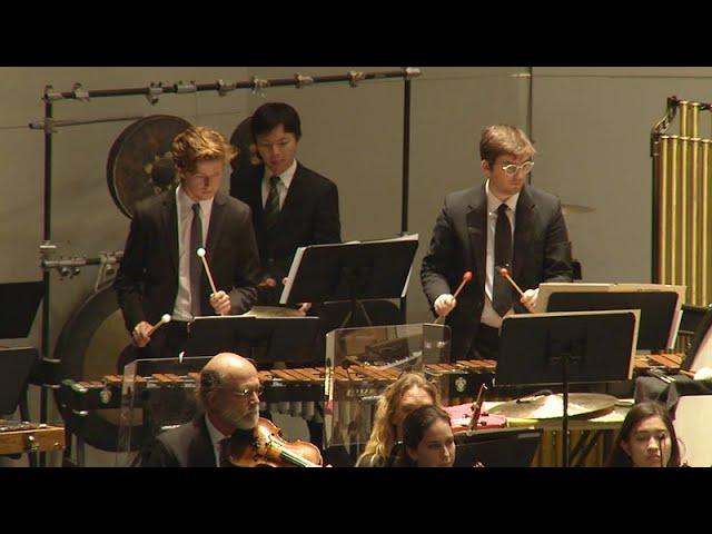 Olivier Messiaen's