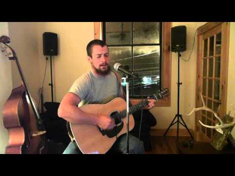 """""""Patching It Up"""" by Jake Richards (Mountain Heart/The Rochesters Cover)"""