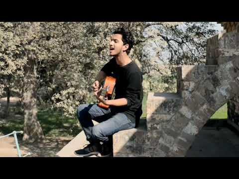 Uska Hi Bana - Unplugged (Syed Umar)