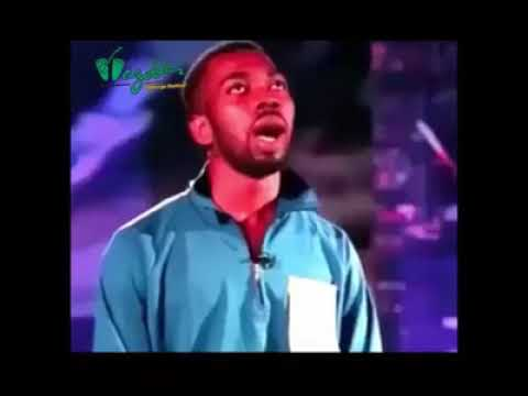Funny Africa Talent Hunt Moments