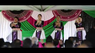 Oroville hmong New Year 2019-2020