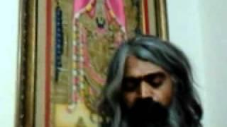 Dattatreya Stotra ( Indukoti Stotra) - Samarth Yogi Arwind
