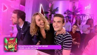 ☮BONUS Mad Mag : Julien Castaldi piégé !