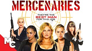 Mercenaries | Full Action Movie