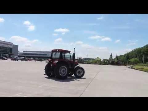 Трактор  Технические