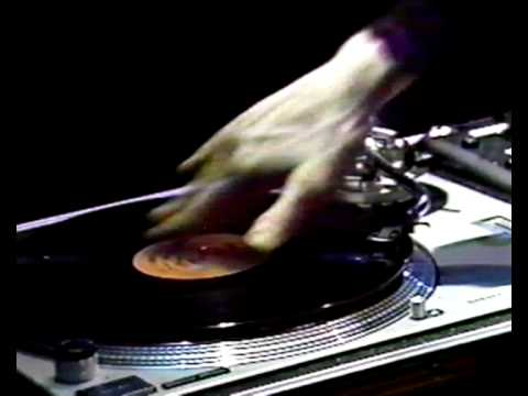 1987 - Dee Nasty (France) - DMC World DJ Championship Final