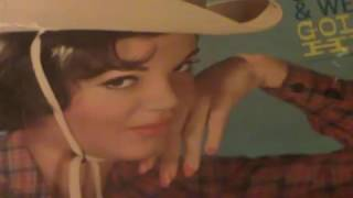 Watch Connie Francis Wolverton Mountain video