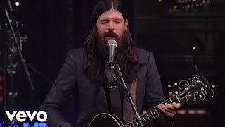 The Avett Brothers - Vanity (Live on Letterman)