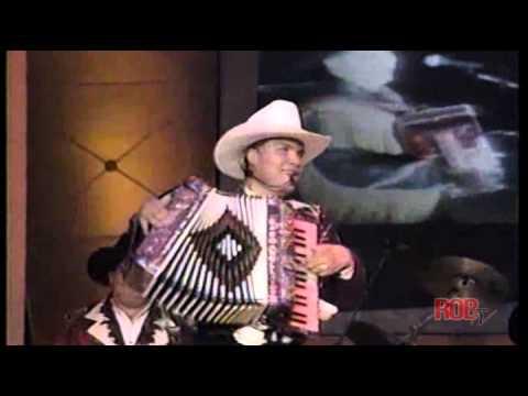 Michael Salgado 17th Annual Tejano Music Awards robtv
