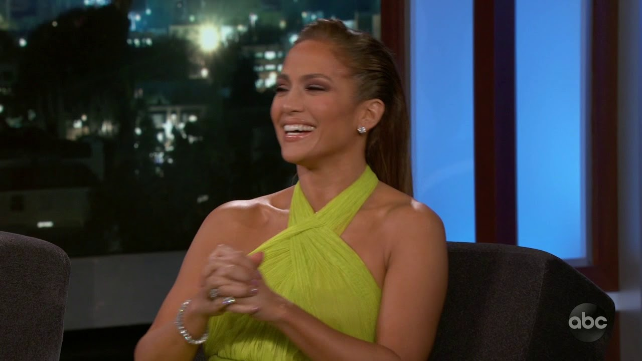 How Alex Rodriguez Surprised Jennifer Lopez for Their First Valentine's Day