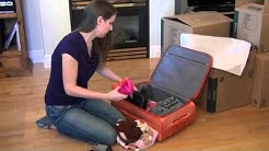 Moving Tips - 5 Steps to Stress-Free Moving