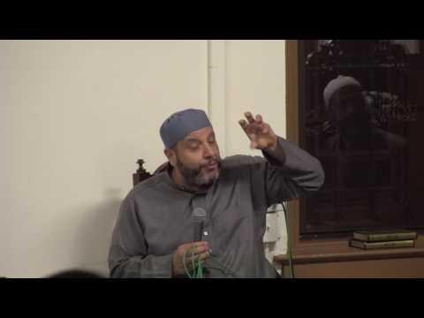 شيخ محمد موسى سلسلة من احوال العابدين (٢) الصدق 5/28/2017
