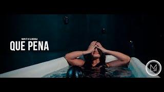 Jc La Nevula - Que Pena ❌ Nayo  - (Video Oficial)