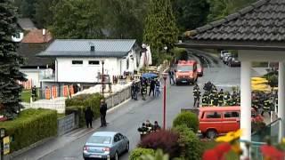 2013 Sternfahrt St Kanzian Teil 1