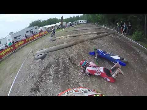 Matthew Rauch Moto 1 C Vet Stateline GP JDay OffRoad 632018
