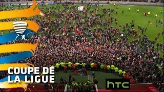 LOSC - Girondins de Bordeaux (5-1)  (1/2 finale) - Résumé - (LOSC - GdB) / 2015-16