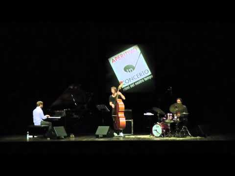 Come rain or come shine - Aaron Parks Trio Live at Aperitivo in Concerto - Teatro Manzoni, MI