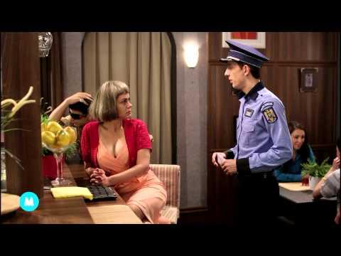 Mondenii - Poliția sexuală