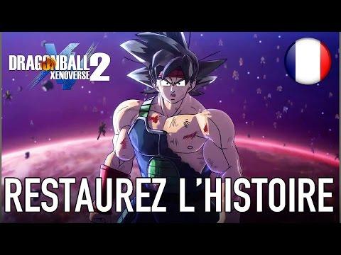 Dragon Ball Xenoverse 2 - PC/PS4/XB1 - Restaurez l'Histoire (French)